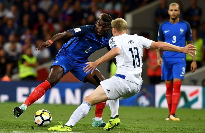 Francia decepciona, Holanda reacciona y Portugal vence con lo justo