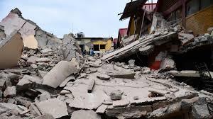 Ya son 90 los muertos por el terremoto de México