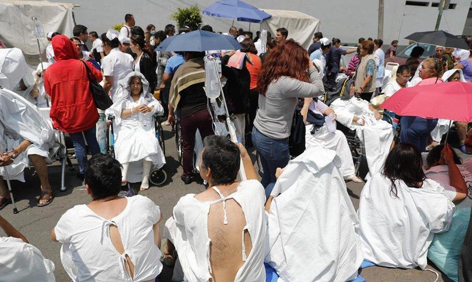 Casillas, Ramos y Chicharito envían su apoyo a México tras desastre