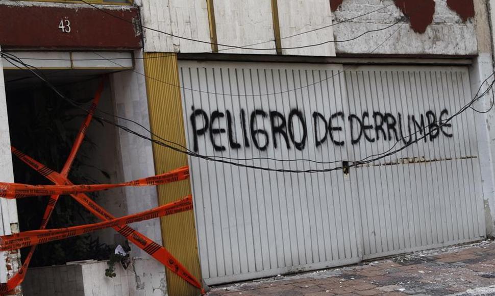 Hay que acabar con corrupción inmobiliaria en México