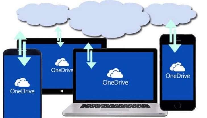 Tips para estudiantes: Cómo configurar carpetas de OneDrive