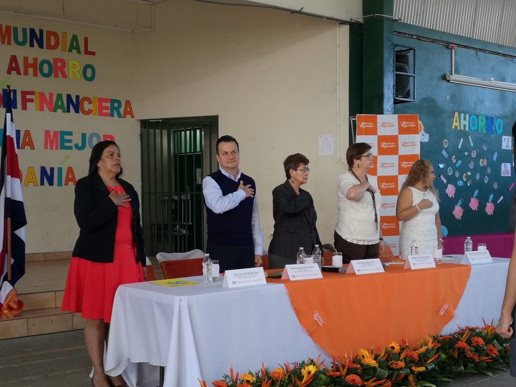 Banco Popular impulsa Educación Financiera en preescolar y primaria