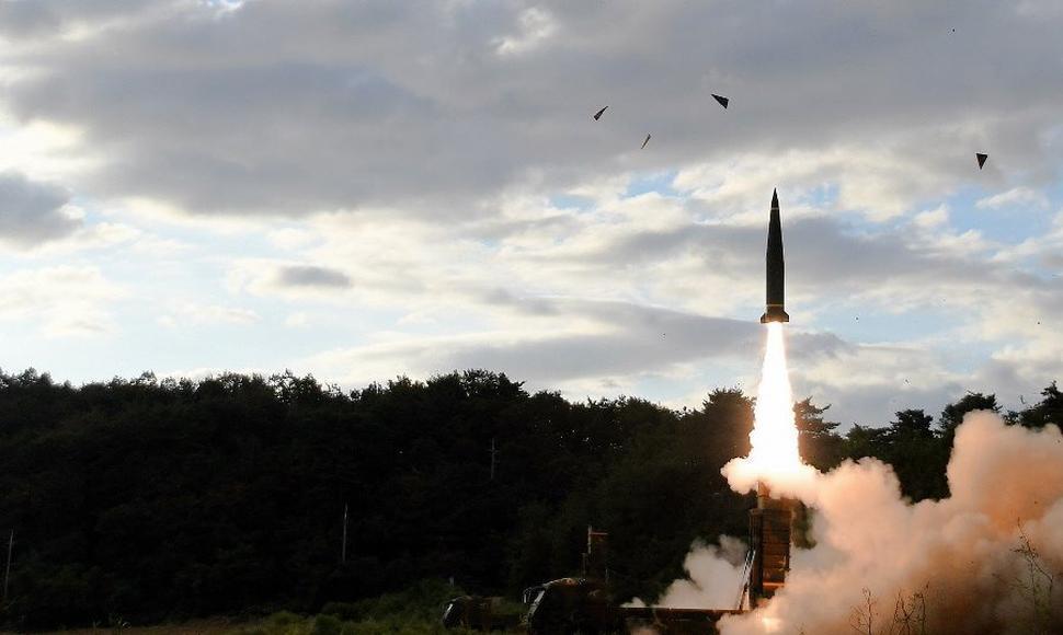 Sigue la lucha por las pruebas nucleares,Seúl rehuye a recuperar armas nucleares en el conflicto con Corea del Norte