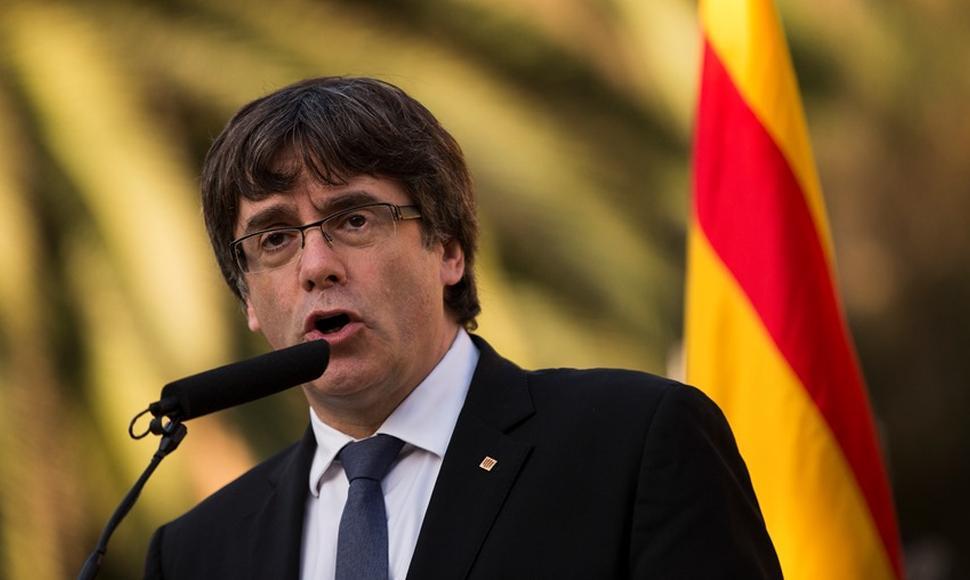 Madrid da ultimatum a líderes independentistas