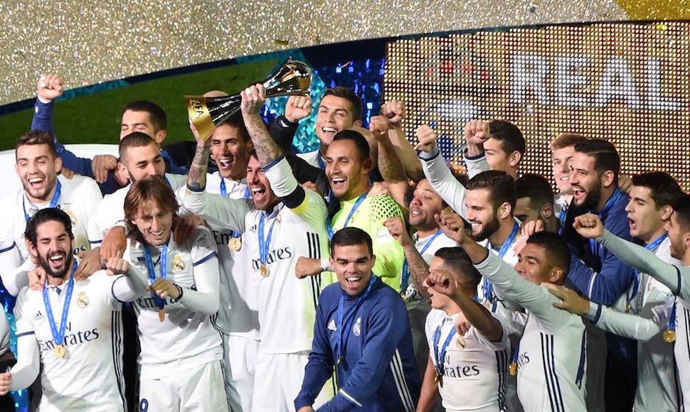 FIFA aprueba que los ganadores intercontinentales sean Campeones mundiales