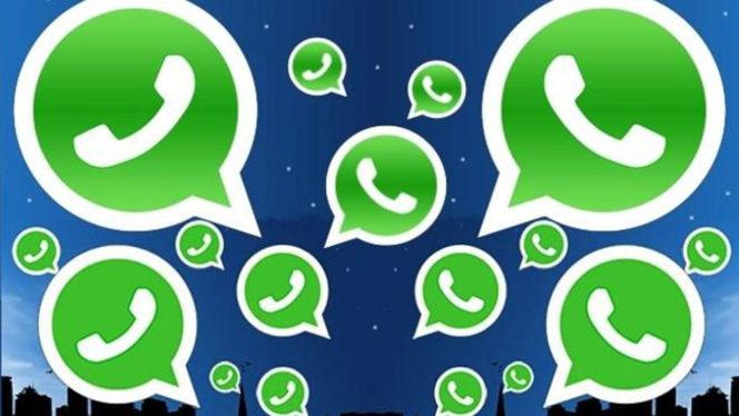 WhatsApp prepara la llegada de las llamadas de voz grupales