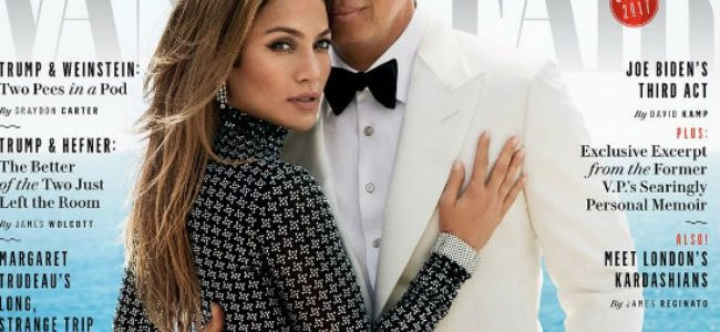 Alex Rodríguez se enamoró del lado menos glamuroso de Jennifer López