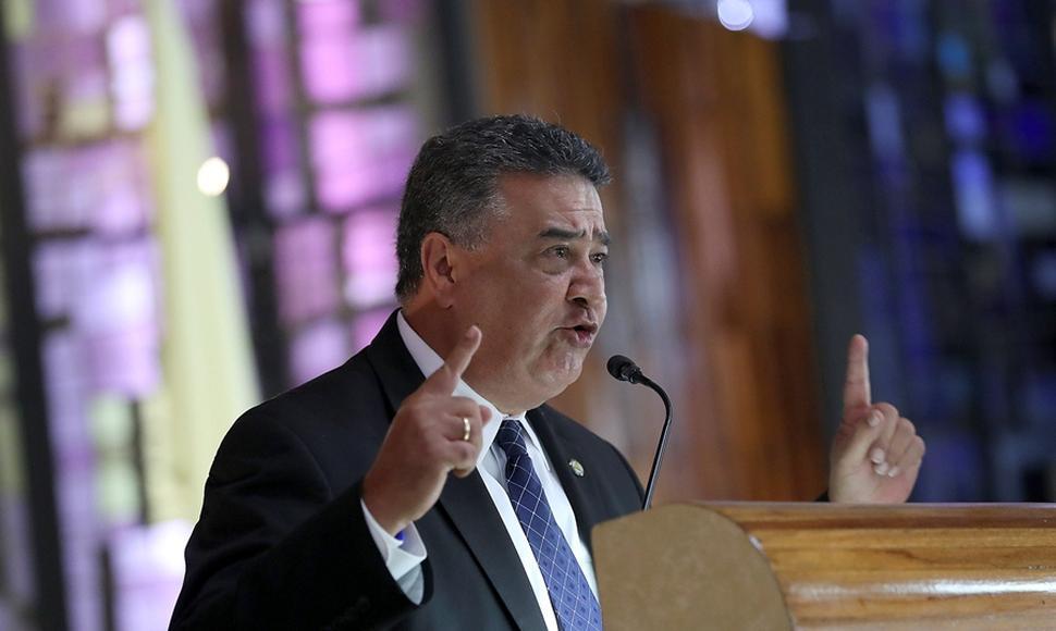 Por orden del Presidente Daniel Ortega, Harold Rivas es relevado del cargo de Embajador de Nicaragua en Costa Rica.