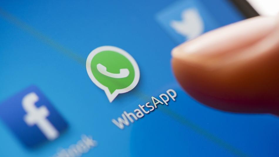 WhatsApp se actualizó con novedades en las notas de voz