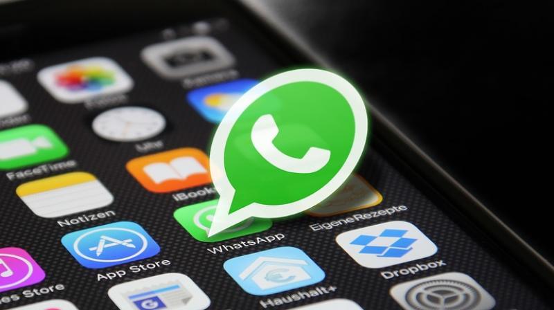 Le llegó fuerte competencia a Whatsapp, y no necesita internet