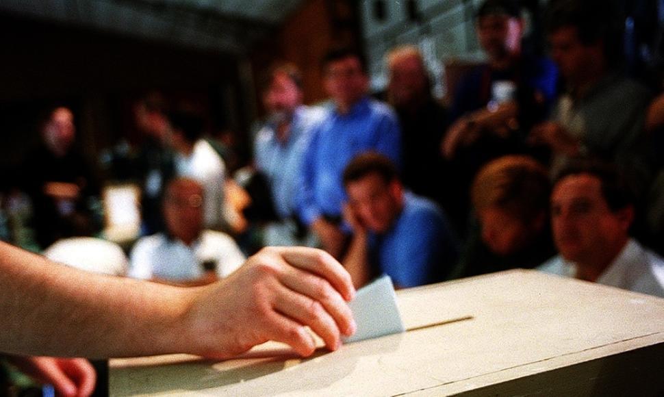 Empieza la justa electoral…. ticos eligen a su nuevo presidente