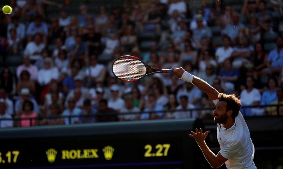 Final de Wimbledon se mantendrá en el mismo horario pese a la final del mundial
