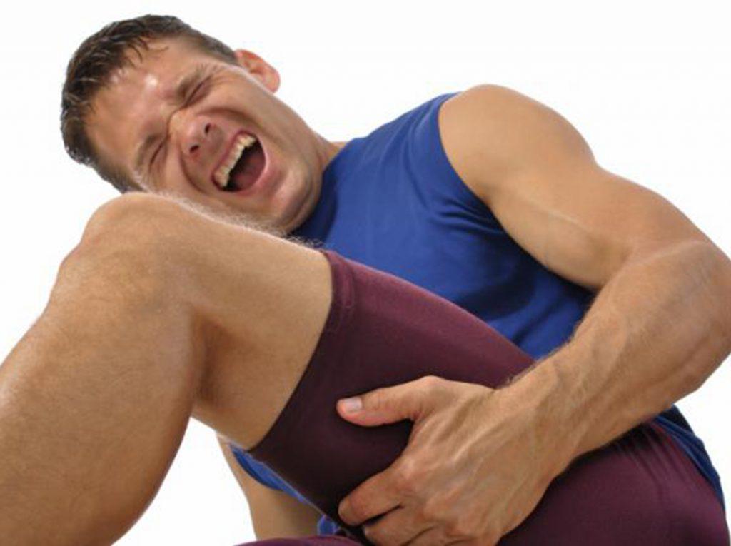 Cual es el motivo de los calambres a la hora de entrenar y como puedo prevenirlos