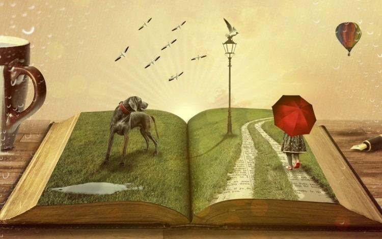 Combata el distanciamiento en esta pandemia con un libro