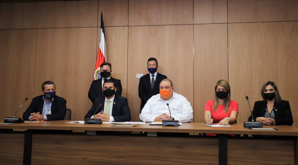 Directorio Nacional de la Asamblea de Trabajadores y Trabajadoras del Banco Popular y de Desarrollo Comunal rechaza venta de cartera de crédito de CONAPE