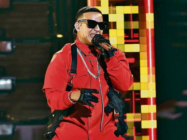 Daddy Yankee recibe nuevo premio