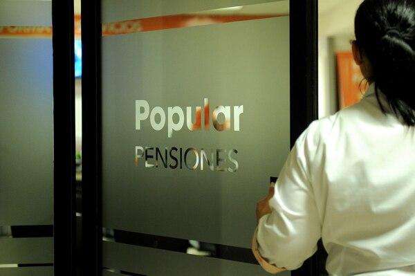 Popular Pensiones distribuyó utilidades entre sus afiliados, por más de ₡2.348 millones