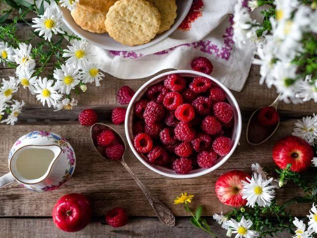 Verduras y frutas que pueden ayudar contra los efectos del COVID19