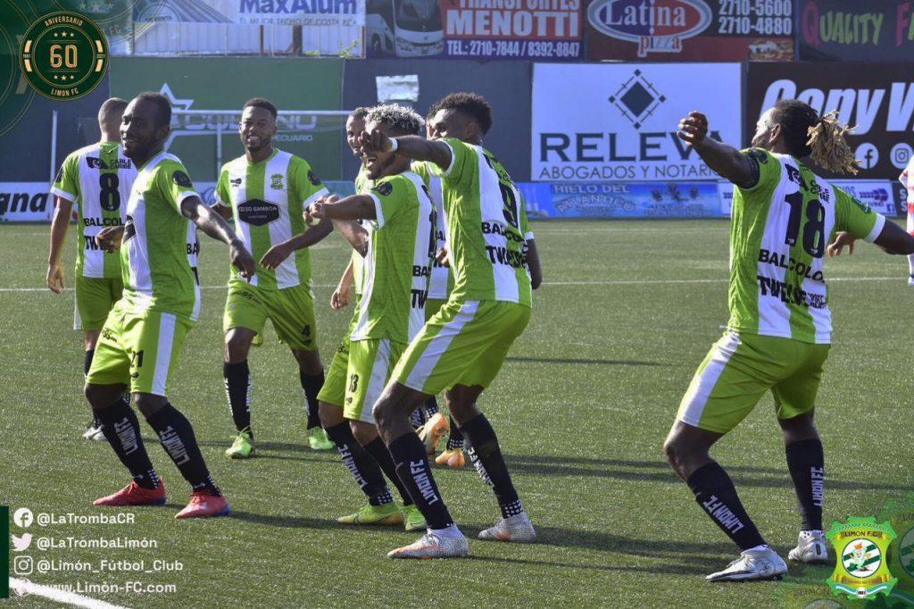 TRIACODE RECIBE RECURSO DE LIMÓN FC CONTRA UNAFUT