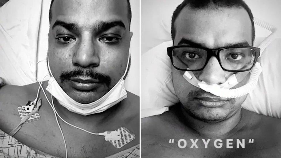"""Muere el máximo """"burlista"""" y detractor de las vacunas contra el Covid 19"""