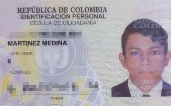 Conoce la historia del joven con el nombre mas corto de Colombia